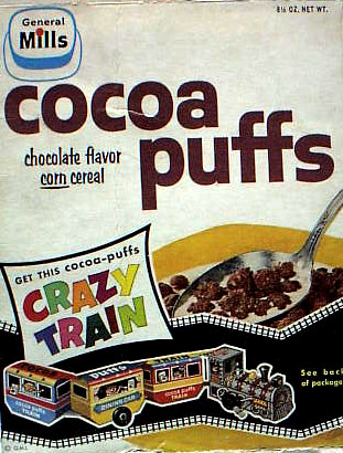 Cocoa Puffs - Infogalactic: the planetary knowledge core